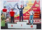 Секция мотоспорта :: Спортивно-технический клуб, г.Ангарск